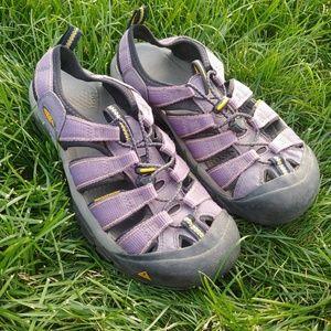Women's Keen Sandals Fair Condition Size 9.5